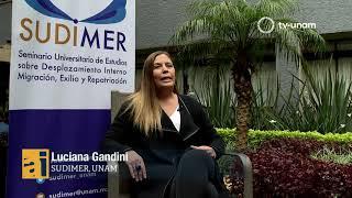 Download FLUJO MIGRATORIO DE AMÉRICA LATINA. SUDIMER Video