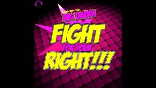 Download boogie bros feat big daddi - fight for your right (yelhigh remix edit) Video