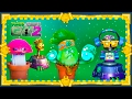 Download ALL NEW Legendary Pots and Bots in Plants vs Zombies Garden Warfare 2 Video