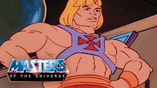Download He Man Official | 1 HOUR COMPILATION | He Man Full Episodes Video