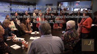 Download 'Indivisible' constituents visit Kansas Congressman Kevin Yoder's office 1-31-17 Video