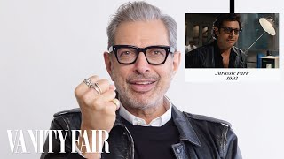 """Download Jeff Goldblum Breaks Down His Career, From """"Jurassic Park"""" to """"Isle of Dogs"""" 