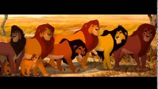 Download lion king tribute Video
