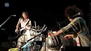 Download 雅-MIYAVI- × U-zhaan - WHAT'S MY NAME? @ 100%ユザーン vol.3 Video