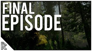 Download THE FINAL EPISODE - THE FOREST ENDING! - The Forest Multiplayer w/ Vuxxy #10 (Season 2) Video