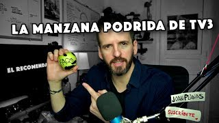 Download LA MANZANA PODRIDA DE TV3 - FAQs Video