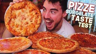 Download Testiamo le PIZZE SURGELATE! Video