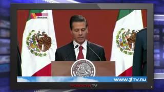 Download В Мексике арестован один из самых разыскиваемых ФБР преступников Video