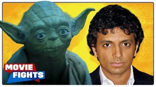 Download The Craziest Star Wars Director Picks! MOVIE FIGHTS (MURRELL vs CUSHING) Video