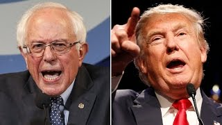 Download Bernie Sanders: 'Donald Trump Is Right' About Big Pharma Video