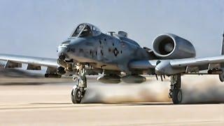 Download USAF Aircraft: A-10 • C-17 • F-4 • F-15E • F-35 • F-22 Video