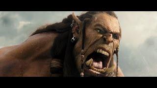 Download Warcraft - Chieftain Durotan vs Gul'Dan fight scene Video