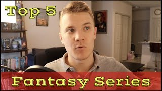 Download Top 5 Fantasy Series According To YOU! Video