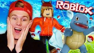 Download The New Pokemon Go? (ROBLOX) Video