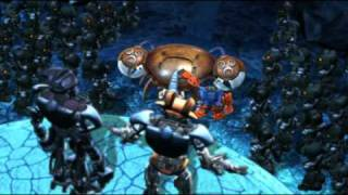Download BIONICLE I - The Mask Of Light [Full movie] Video