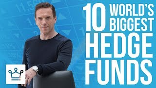 Download Top 10 Biggest Hedge Funds In The World Video
