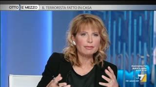 Download Otto e mezzo - Il terrorista fatto in casa (Puntata 25/05/2017) Video