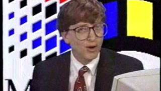 Download Hello, I'm Bill Gates, Chairman of Microsoft Video