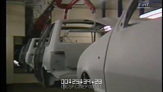 Download Tecnologie di produzione FIAT Uno (Ritmo) - Mirafiori / Rivalta \ 1983 \ ita (L) - sfx (R) VV Video