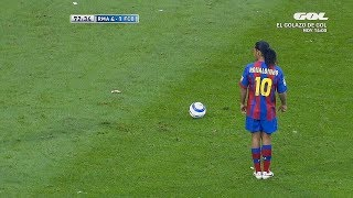Download Ronaldinho: 14 Ridiculous Tricks That No One Expected Video