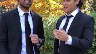 Download Happy Thanksgiving from Sean & Blair! |The Gifted| Video