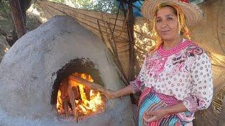 Download من قلب جبال الريف ( تروال ) اقدم لكم الخبز المغربي التقليدي Video