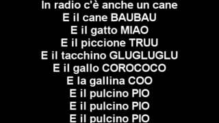 Download OFFICIAL VIDEO|| PULCINO PIO LYRICS HD TESTO Video