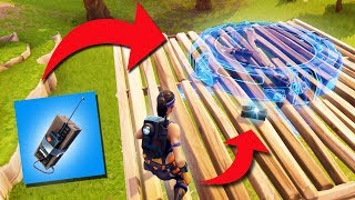 Download FAKE LAUNCH PAD TRAP! | Fortnite Battle Royale Video