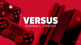 Download Xbox One vs. PlayStation 4 - The Results - IGN Versus Video