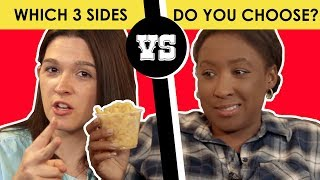 Download Which Three Sides do you Choose? - Back Porch Bickerin' Video