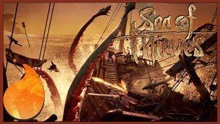 Download WE KILLED THE KRAKEN (Sea of Thieves) Video