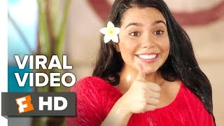Download Moana VIRAL VIDEO - Working with Water (2016) - Dwayne Johnson Movie Video