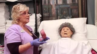 Download Caregiver Skills: Oral Care Video