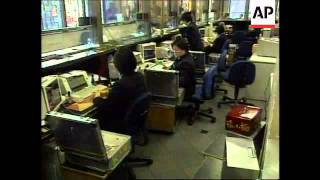 Download First transactions in euros at Bank of China Video