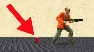Download HOW DID HE NOT SEE ME?! (Garry's Mod) Video
