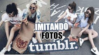 Download IMITANDO FOTOS TUMBLR Ft LuisaFernandaW - Pautips Video