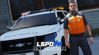 Download LSPDFR - Day 146 - Coast Guard Patrol Video