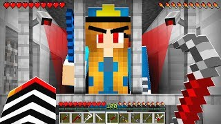 Download HOW TO PLAY AS A PRISONER in MINECRAFT! Video