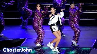 Download WOW SARAH GERONIMO SEXIEST PERFORMANCE #ThisI5Me Video
