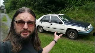 Download New! My Crap Car! I've bought a Proton! For £50. Video