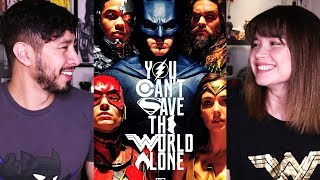 Download JUSTICE LEAGUE   Spoiler Free   Gal Gadot   Ben Affleck   Jason Momoa   Movie Review! Video