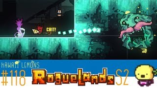 Download LEVEL 1 TO 78 REAL QUICK | RogueLands S2 #118 Video