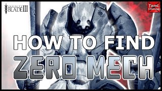 Infinity Blade 3: HOW TO FIND & DEFEAT RYTH! Incl  Best