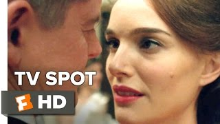 Download Jackie TV SPOT - Future (2016) - Natalie Portman Movie Video