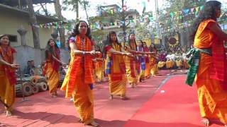 Download Dao twi lwngnai Mwsanai at Bathou Tansali Kokrajhar town Video