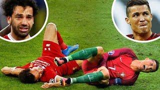 Download 21st Century Saddest Injuries in Football 🚑😢 Video