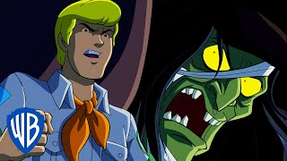 Download Scooby-Doo! | Fred Vs the Woodsman | WB Kids Video