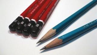 Download Basic Pencil Shading Video