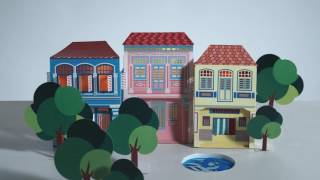 Download Sustainable Singapore Blueprint: What if? Video