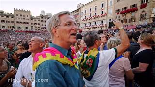 Download The World's Most Insane Horse Race: Siena's Palio Video